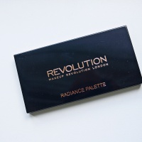 Makeup Revolution in Lithuania (and essence blush)