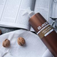 Galutinė apžvalga: B.app Argan Oil & Collagen šampūnas
